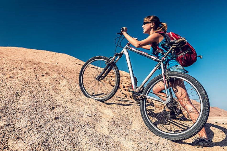 Best bike for climbing hills