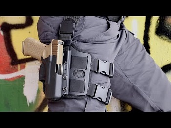 Are Leg Holsters Legal