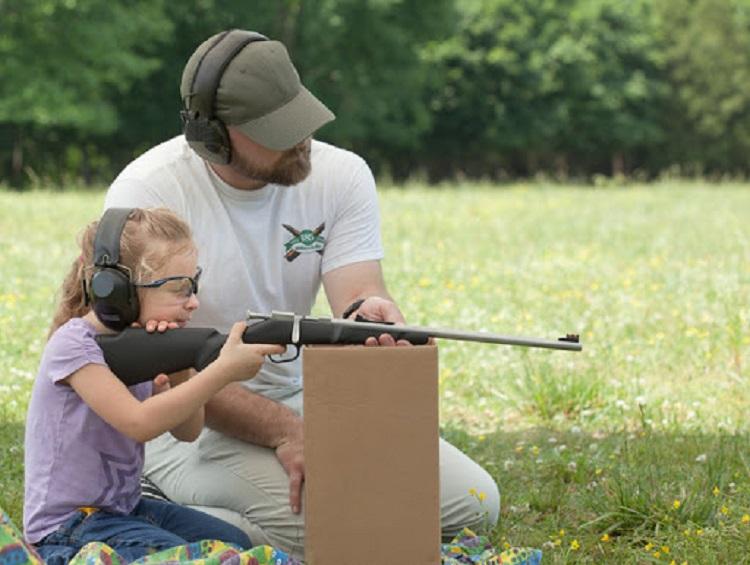 Can You Use A BB Gun For Self Defense