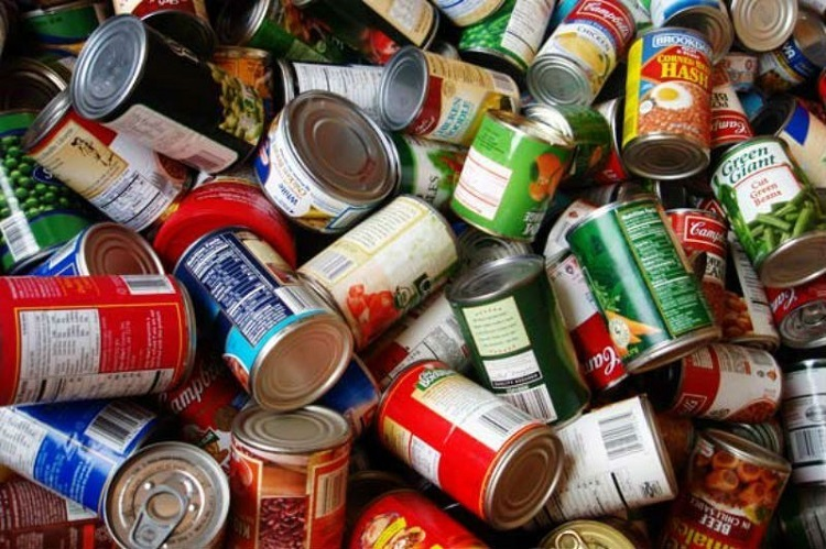Is Canned Food Safe if it Gets Hot