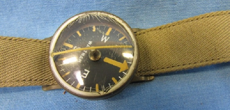 Best Wristband Compass